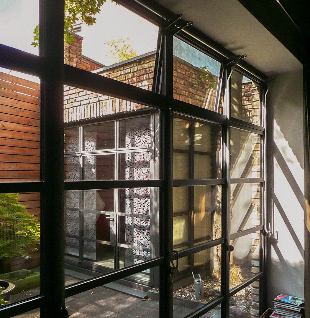 interior marcs loft d sseldorf grafenberg fausel biskamp. Black Bedroom Furniture Sets. Home Design Ideas